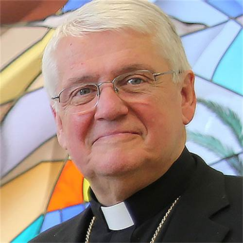 Bishop's Christmas Message